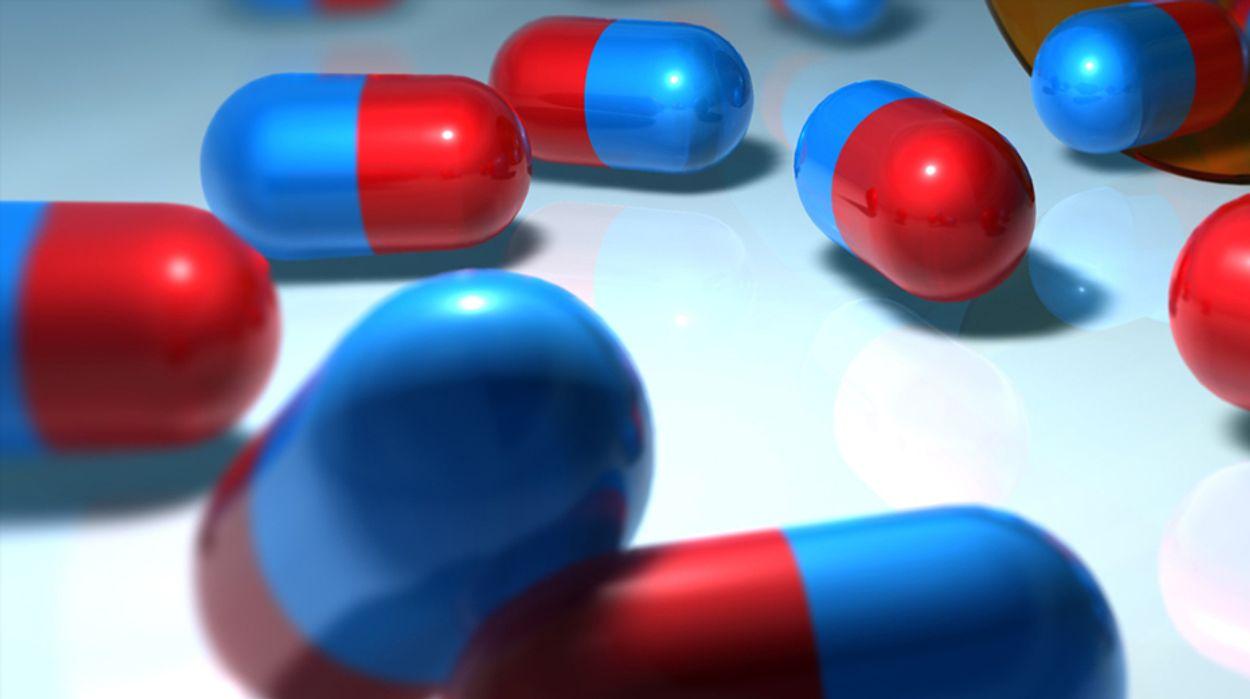 Afbeelding van 'Europa moet zelf grondstoffen voor medicijn produceren'