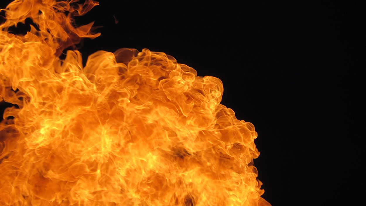 Afbeelding van Duizend gebouwen mogelijk brandonveilig