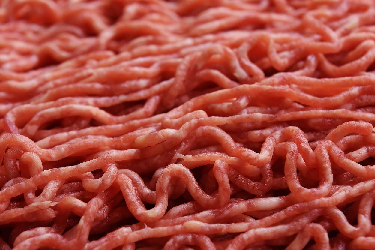 Afbeelding van Helft Nederlanders: vlees eten niet meer van deze tijd