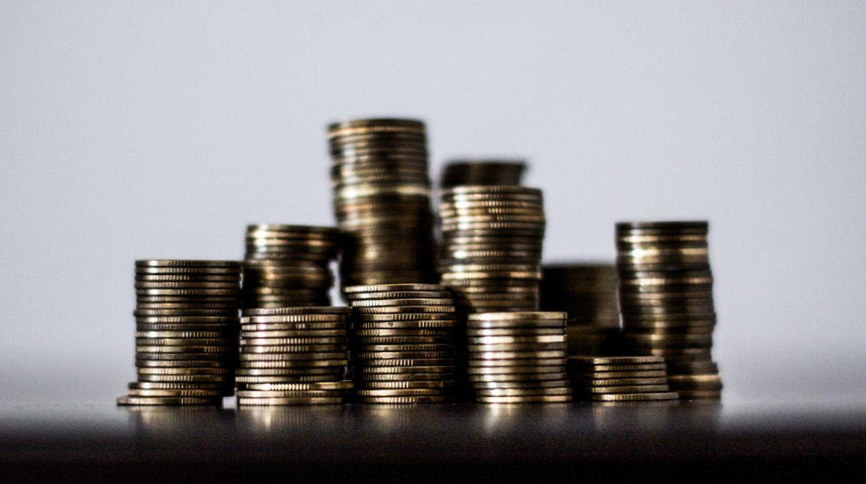 Afbeelding van Pensioenbaas: rente is structureel laag