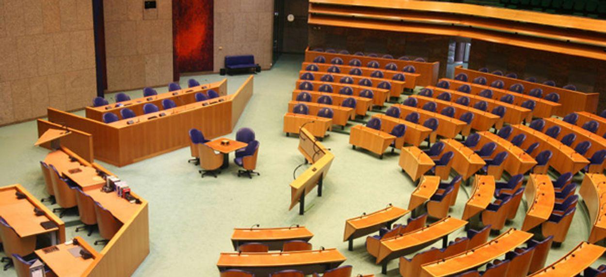 Afbeelding van 'Kabinet heeft te weinig oog voor provincies'