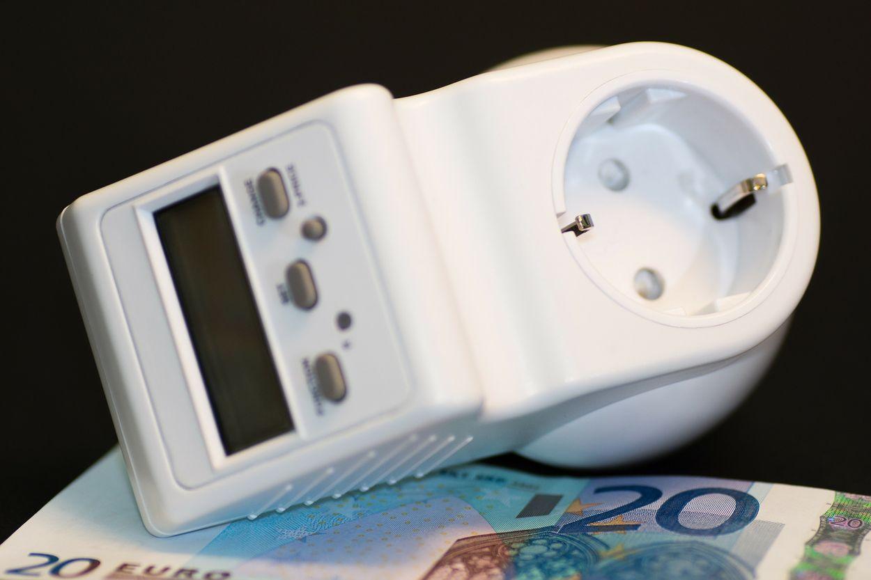 Afbeelding van Energierekening stijgt: zo kun jij erop besparen