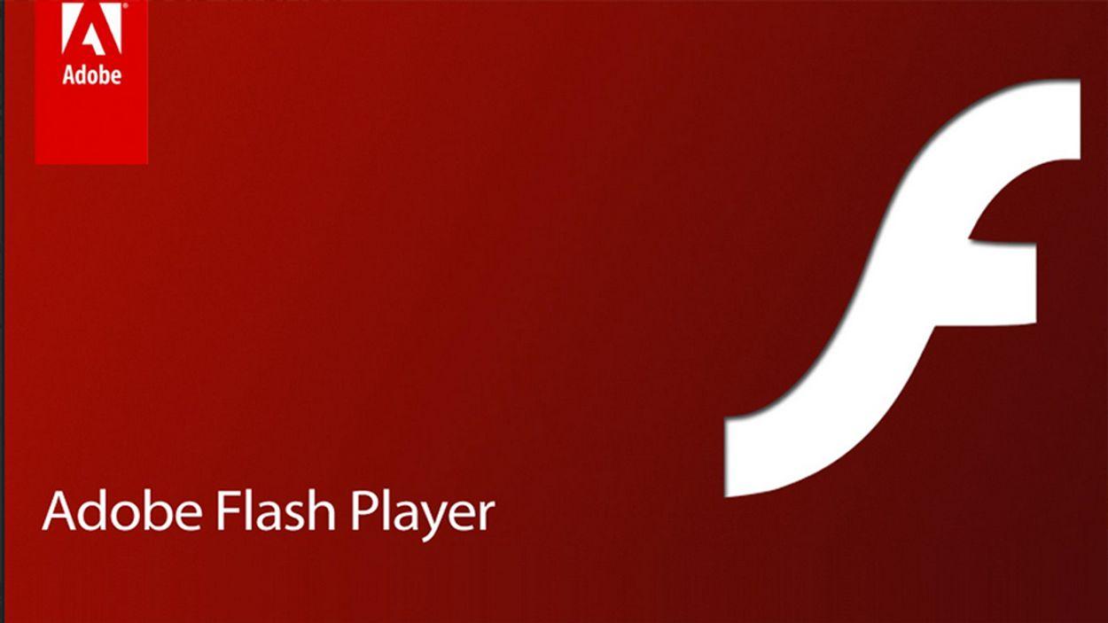 Afbeelding van Beveiligingslek: Adobe raadt update Flash Player aan