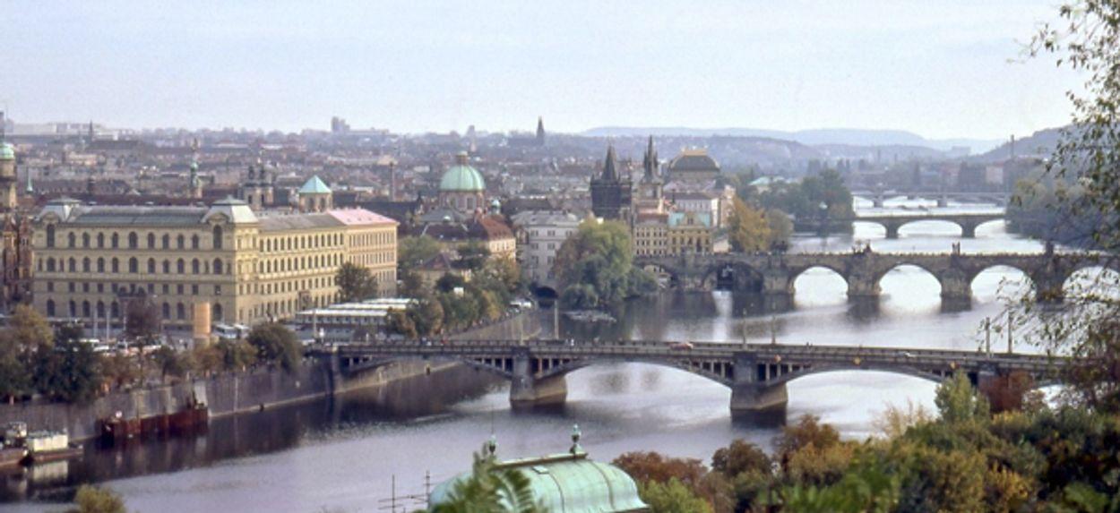 Afbeelding van Nederlander meest tevreden over bezoek aan Praag