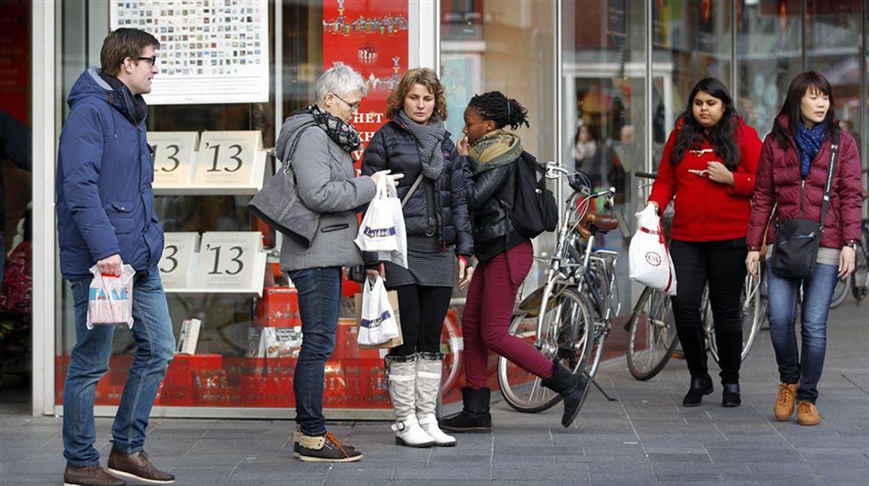 Afbeelding van Online winkelen voordeliger voor consument
