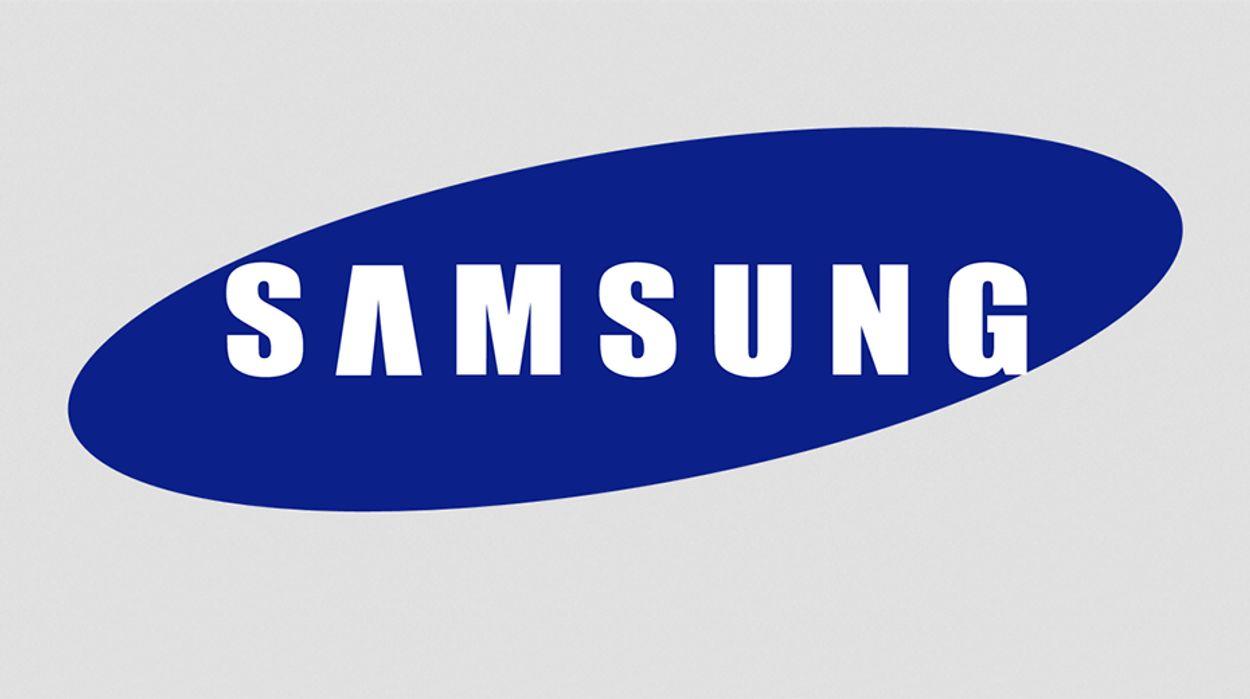 Afbeelding van Samsung werkt aan opvouwbare smartphone