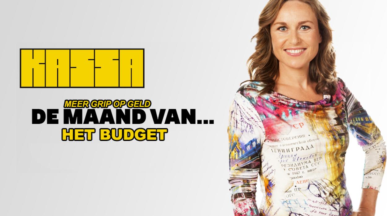 Afbeelding van De Maand van het Budget: besparen op je eten