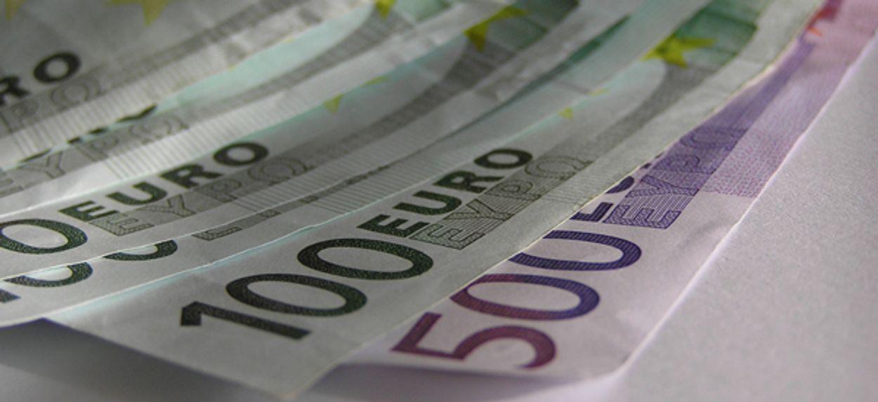 Afbeelding van Nibud: zorg voor contant geld in huis