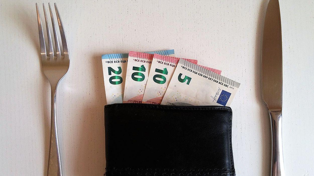 Afbeelding van Half miljoen Nederlanders blijft in armoede leven