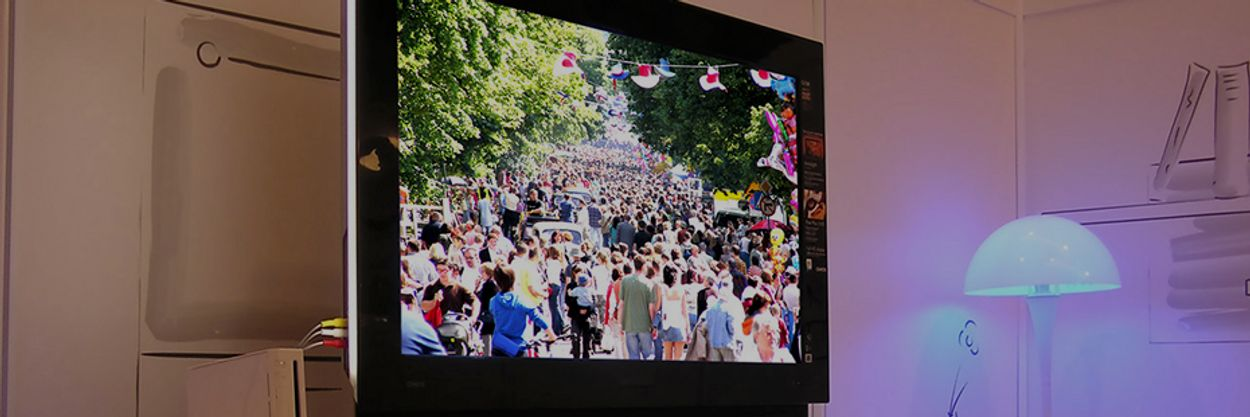 Afbeelding van DIT is TV laat klanten in de kou staan