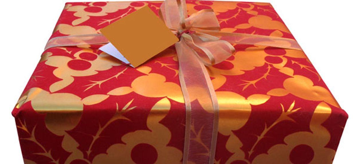 Afbeelding van Geef geen sokken of pannen cadeau met de feestdagen