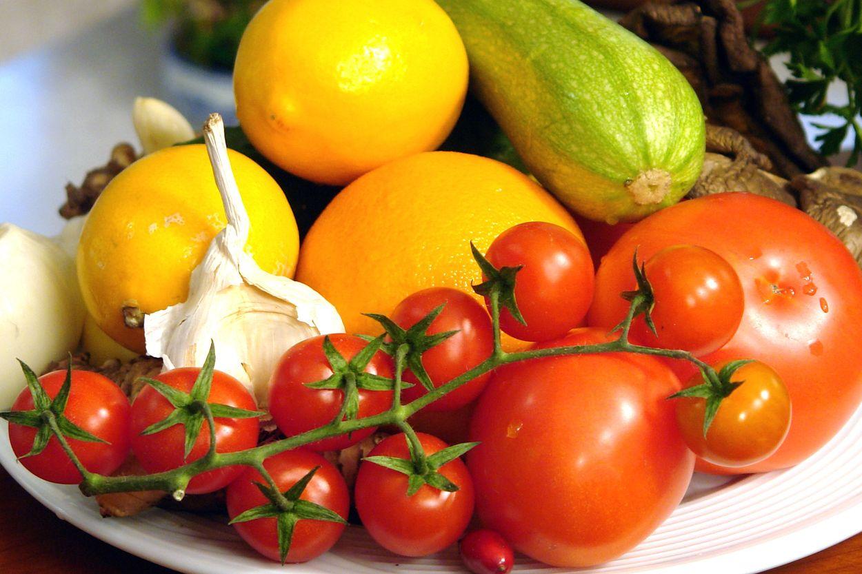 Afbeelding van Groente en fruit in de koelkast: wat wel en wat niet?
