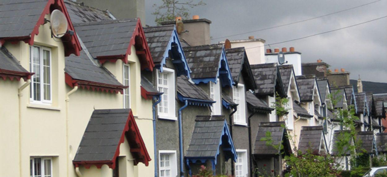 Afbeelding van 'Ingrijpen overheid nodig op huizenmarkt'