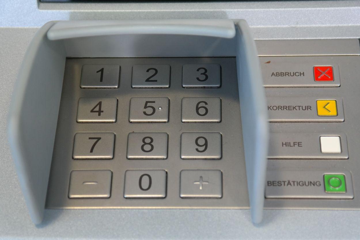 Afbeelding van Geldautomaten 's nachts dicht vanwege plofkraken