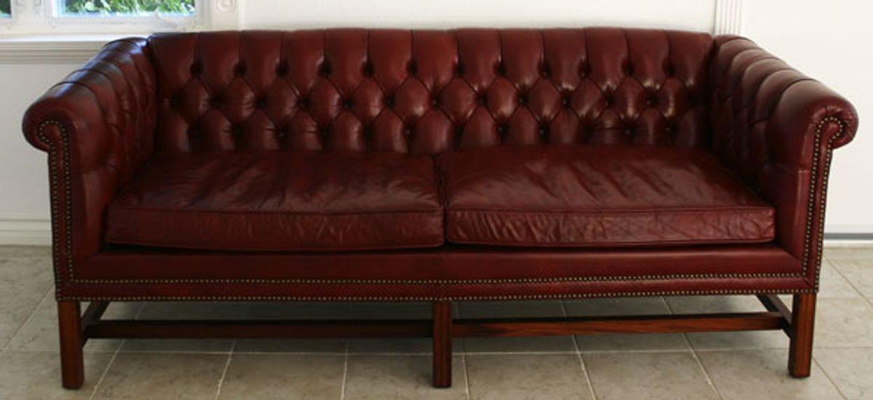Afbeelding van Tweedehands meubels meer gezocht