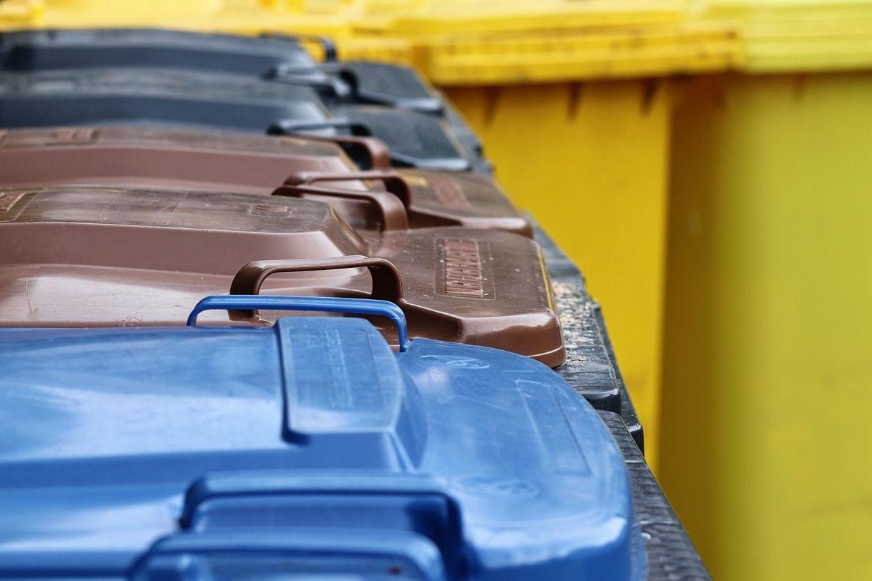 Afbeelding van 6 tips tegen een stinkende container