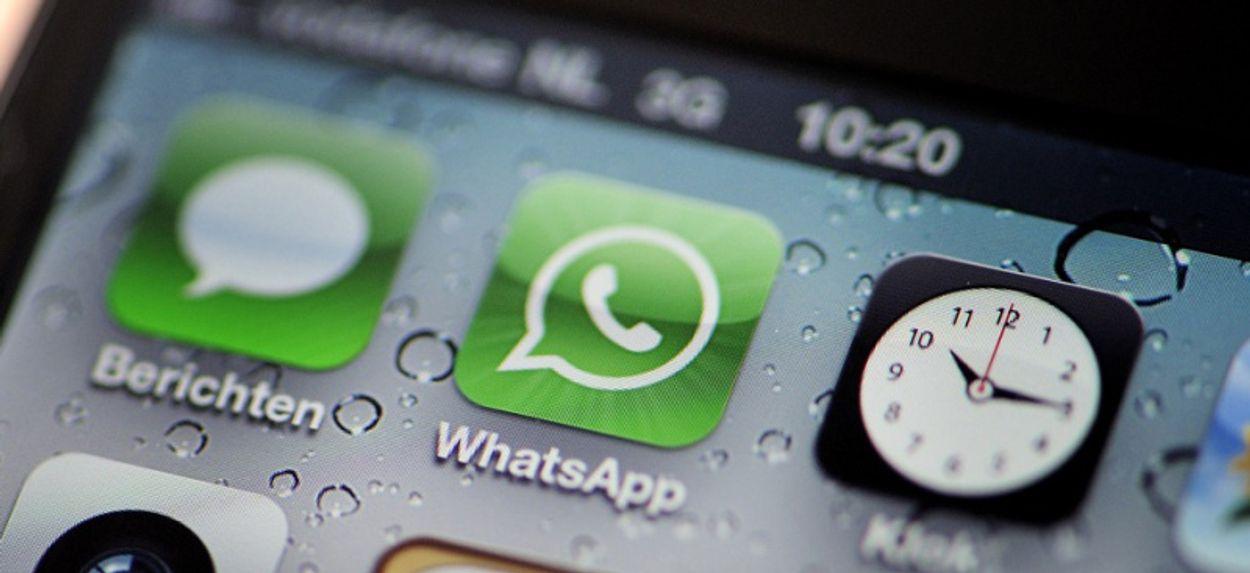 Afbeelding van Wereldwijd meer berichten verstuurd via instant messaging-apps