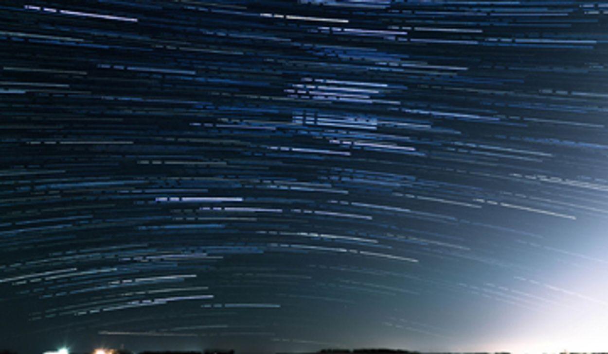 Afbeelding van 'Extra veel vallende sterren op komst'