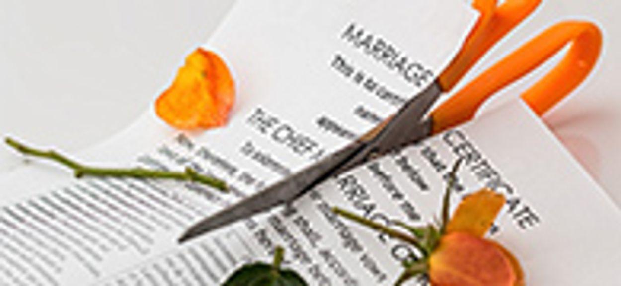 Afbeelding van Scheiding? Schuldeiser kan schuld eisen bij je partner!