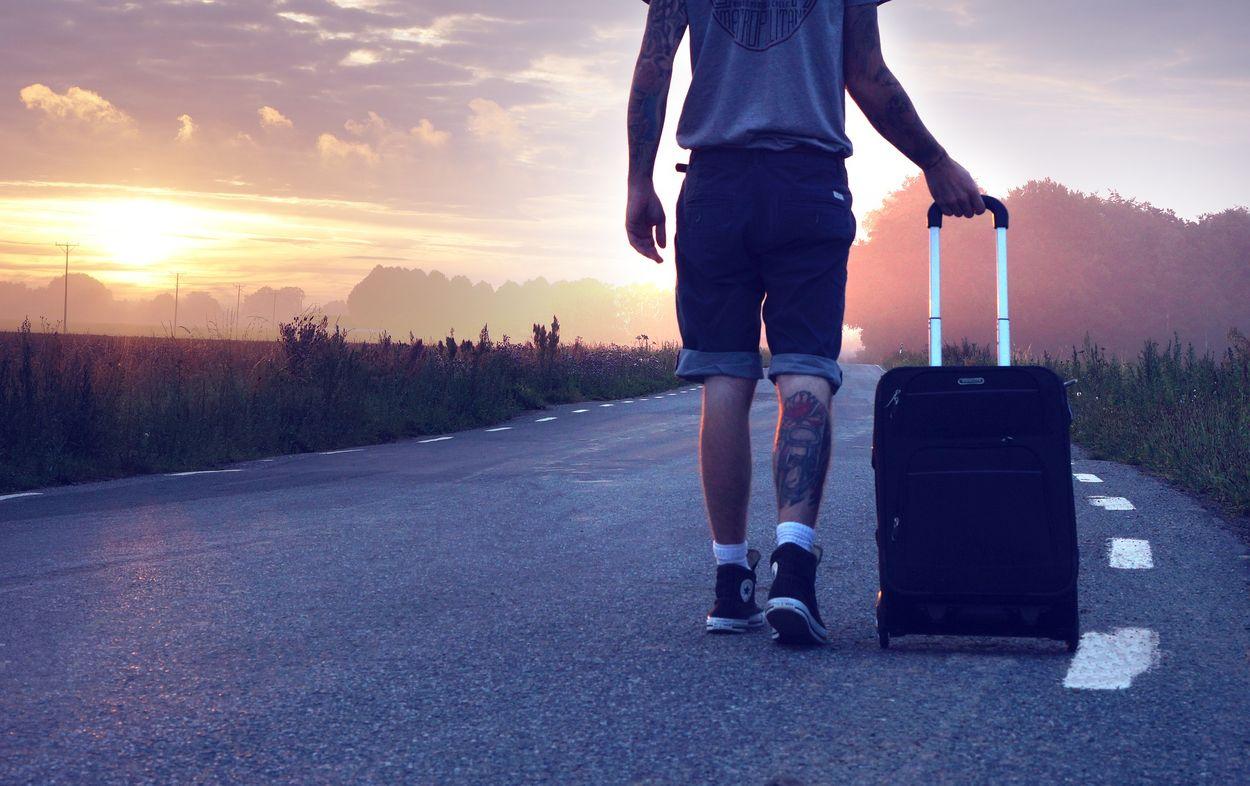 Afbeelding van Speciale hulp en website voor gestrande reizgers