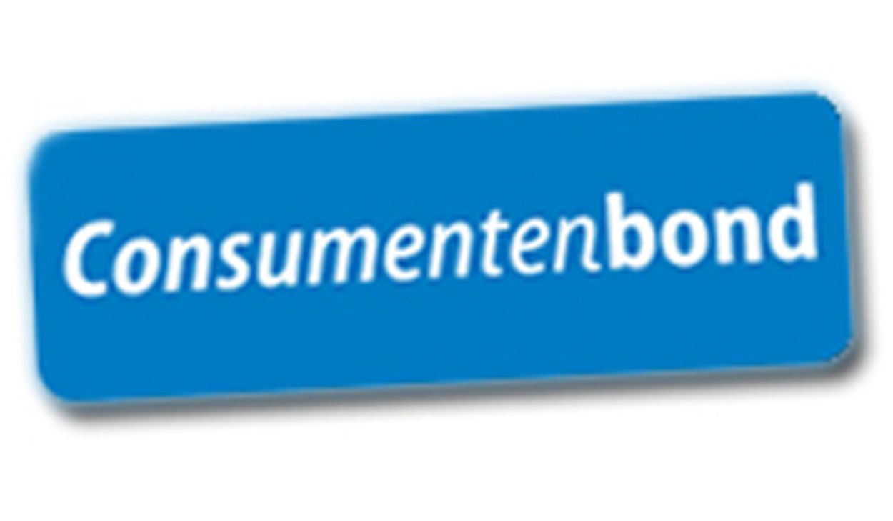Afbeelding van Consumentenbond treedt op tegen logo-misbruik