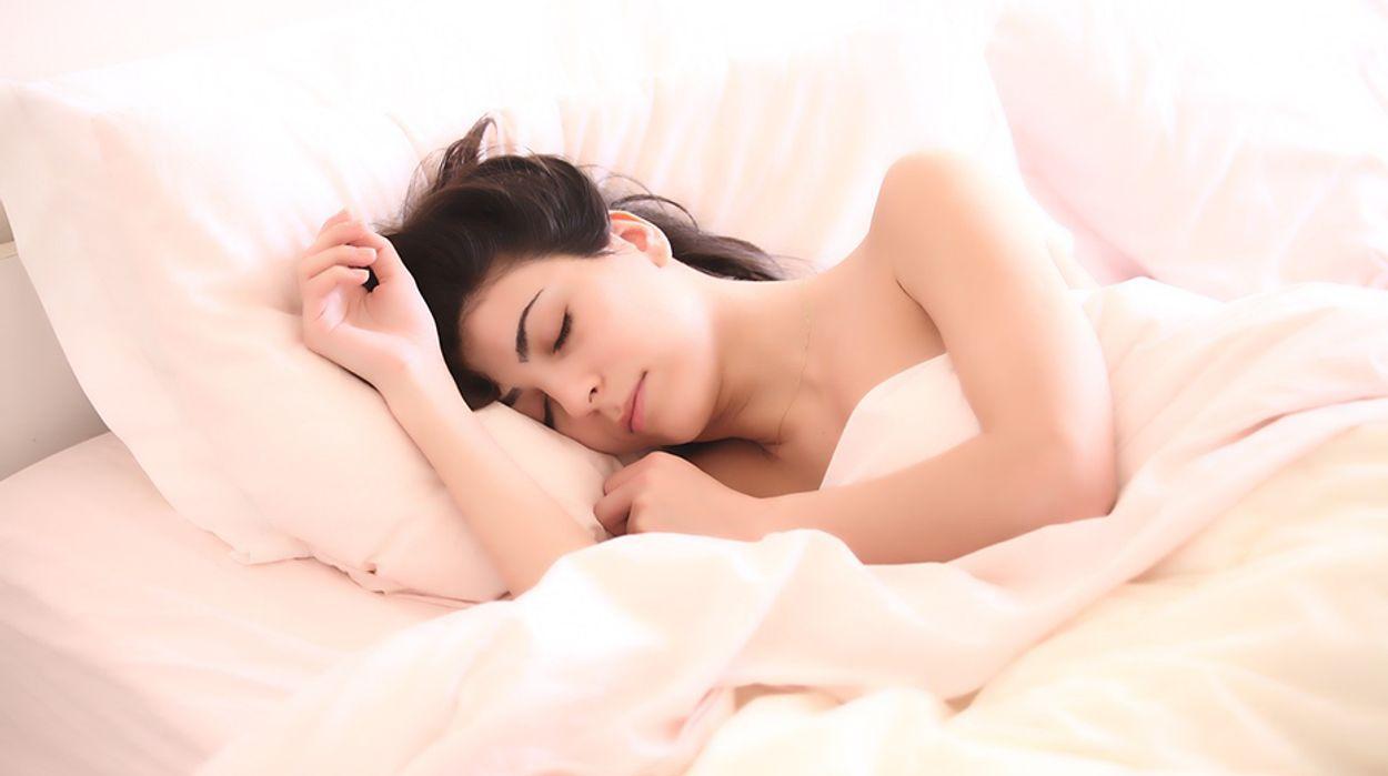 Afbeelding van Moeite om in slaap te vallen? Lees deze 6 tips!