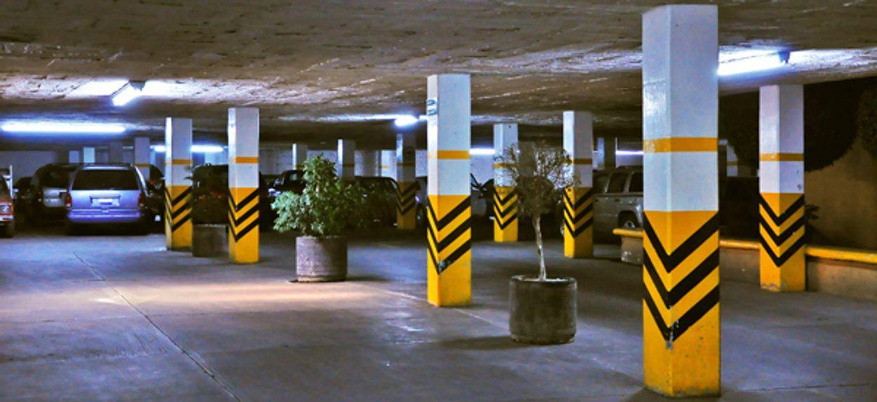 Afbeelding van Mobiele parkeergarage primeur voor Rotterdam