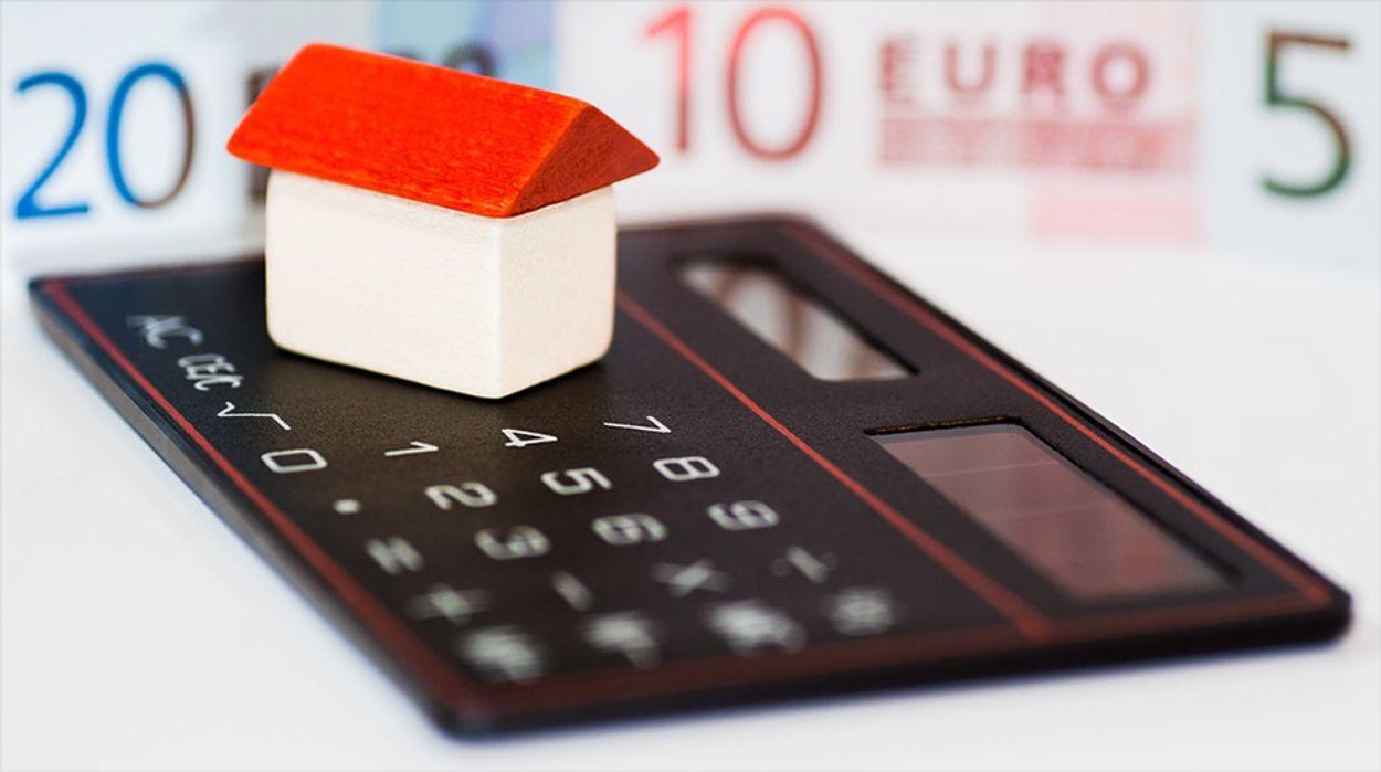 Afbeelding van Minder hypotheekaanvragen voor woningkoop