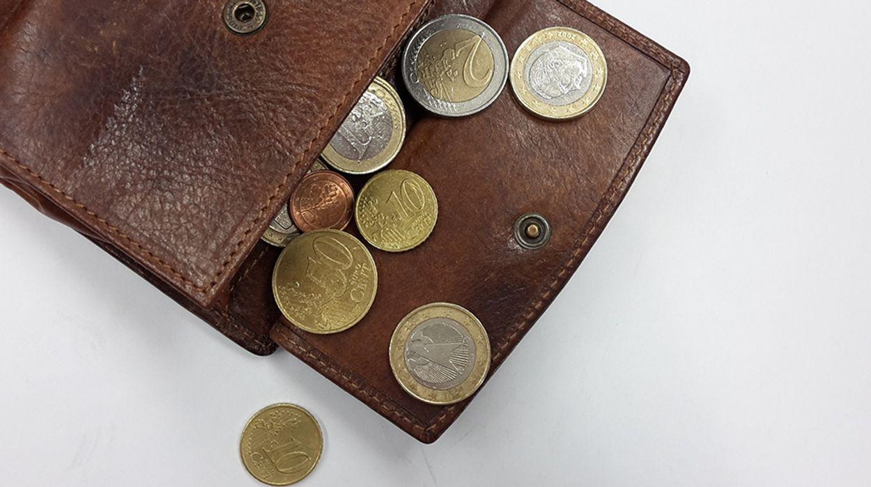 Afbeelding van Kamer: zorgen over verdwijnen contant geld