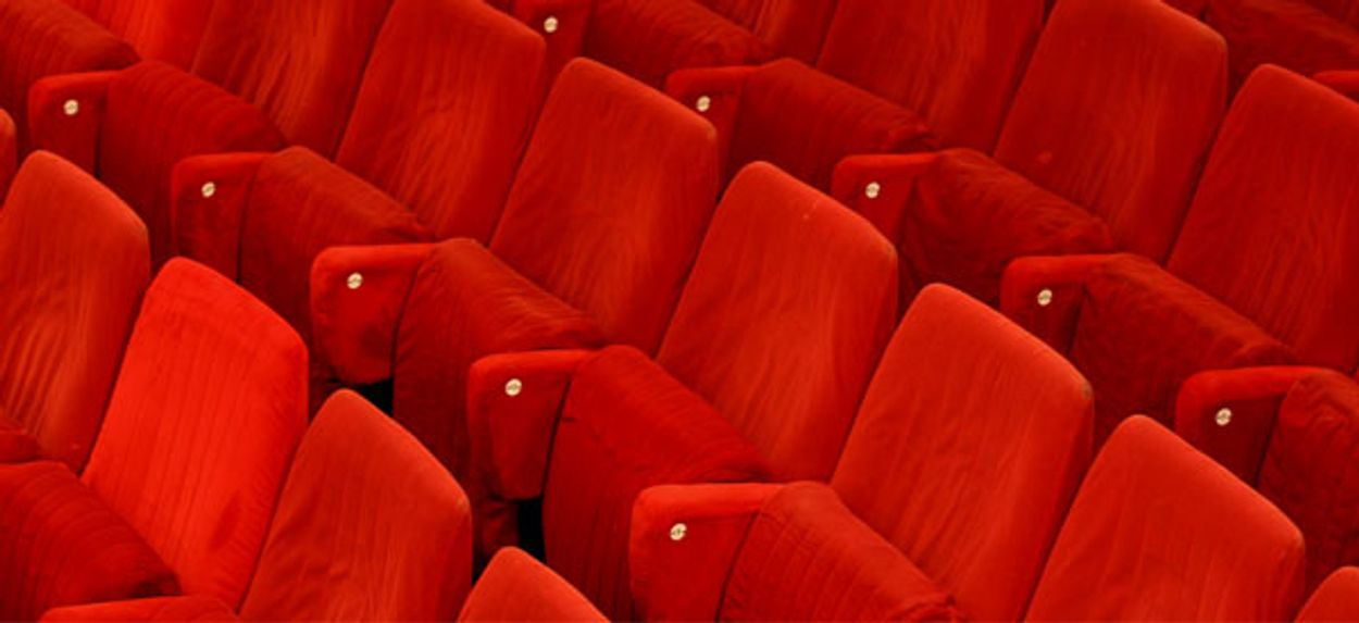 Afbeelding van College Den Bosch wil nieuw theater