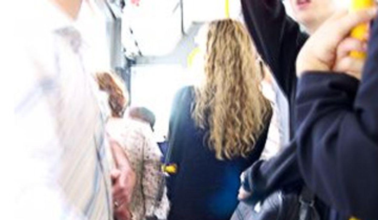 Afbeelding van Openbaar vervoer etmaal plat in Den Haag