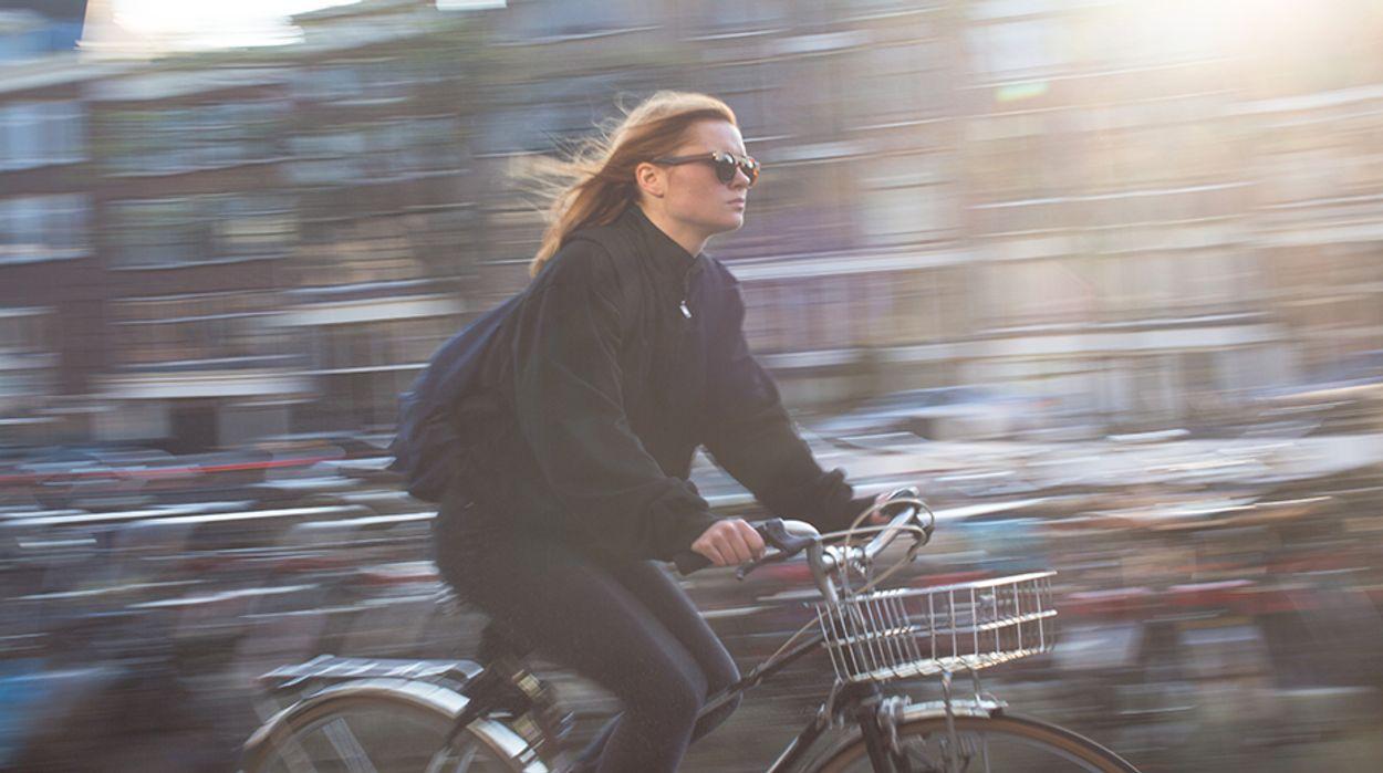 Afbeelding van Verkoop fietsen op laagste punt in 30 jaar