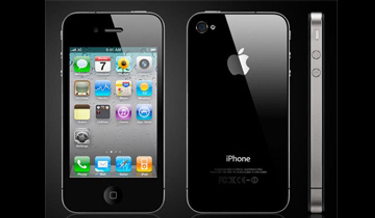Afbeelding van Apple klaagt Motorola aan om patentbreuk