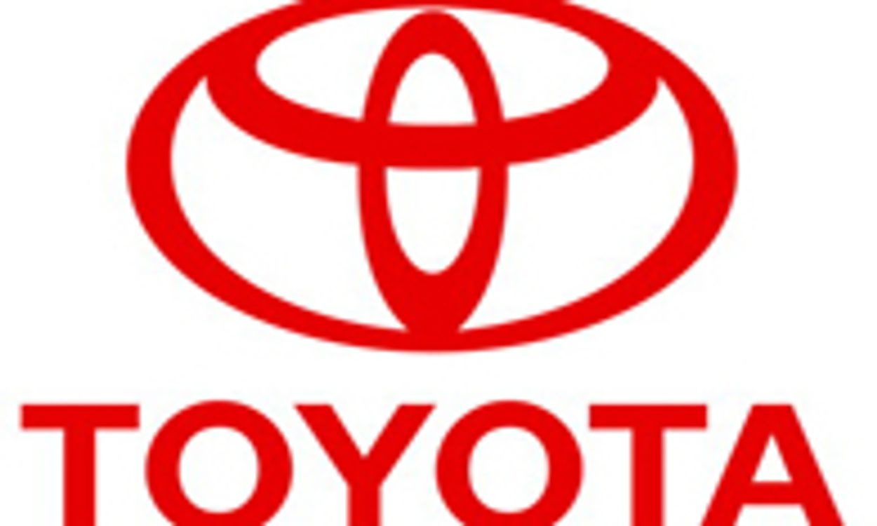 Afbeelding van Opnieuw terugroepactie Toyota