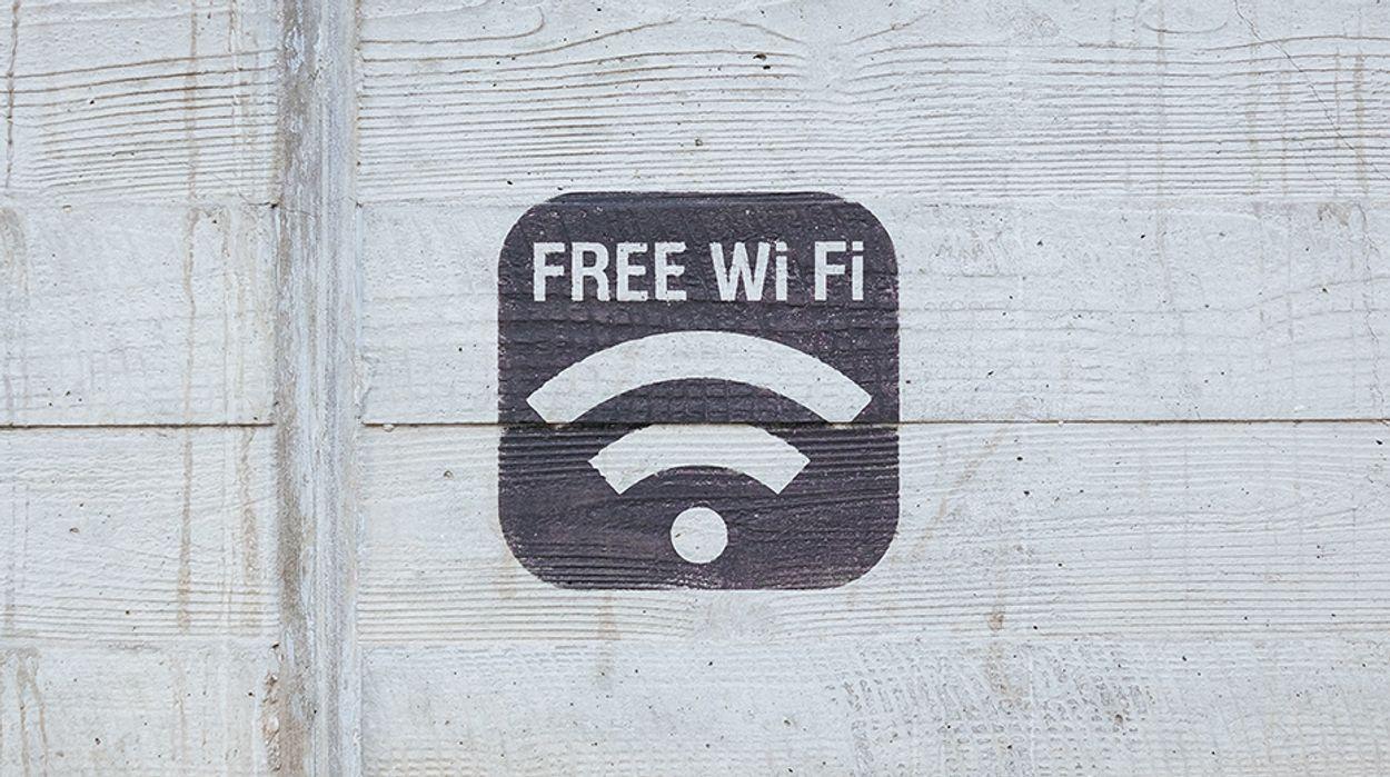 Afbeelding van Wat te doen tegen ongemerkte wifi-tracking?
