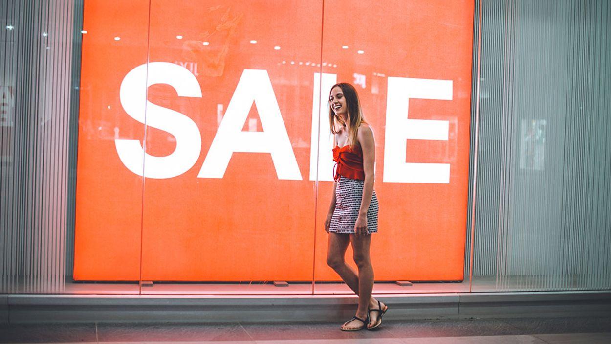 Afbeelding van Webwinkels blijven consumenten misleiden met nepaanbiedingen