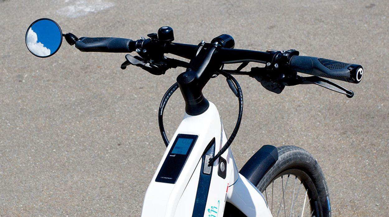Afbeelding van E-bike krijgt app tegen diefstal