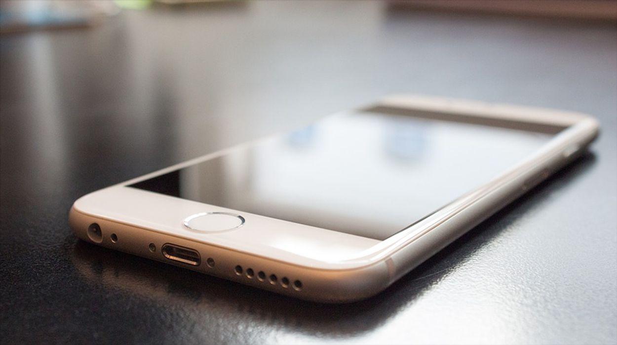 Afbeelding van Smartphone speelt belangrijke rol in oorzaak burn-out