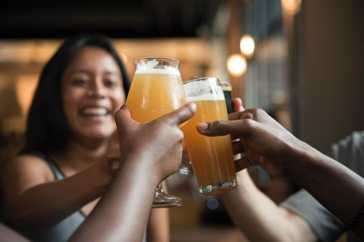 Afbeelding van Alcoholvrij bier is niet altijd alcoholvrij. Hoe zit dat?