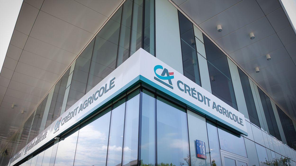 Afbeelding van Crédit Agricole start met compensatieregeling