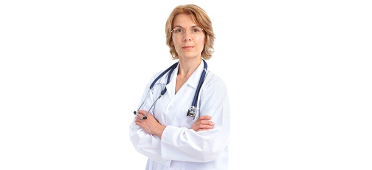 Afbeelding van 'Meer tijd voor gesprek patiënt en arts'