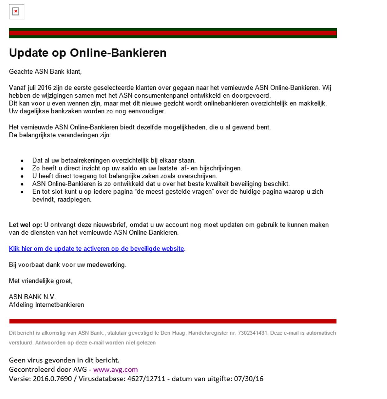 asn online-bankieren