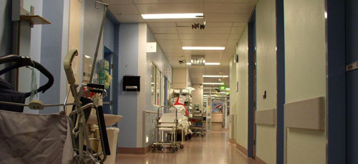 Afbeelding van Weer opnames na stank Eindhovens ziekenhuis