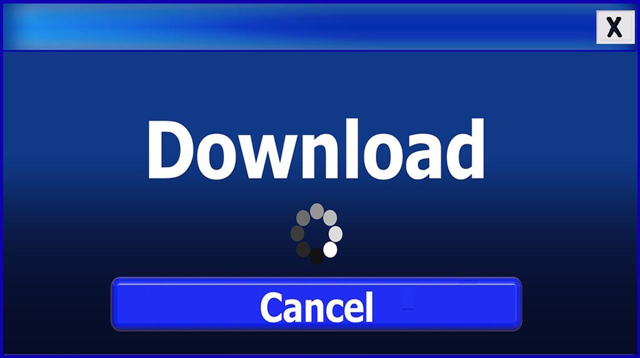 Afbeelding van Minder illegale downloads door streaming