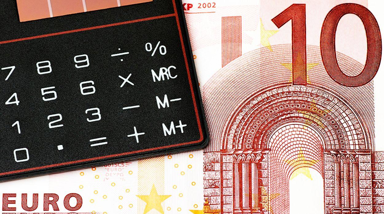Afbeelding van Oproep: Hoeveel rente rekent jouw sociale kredietbank?