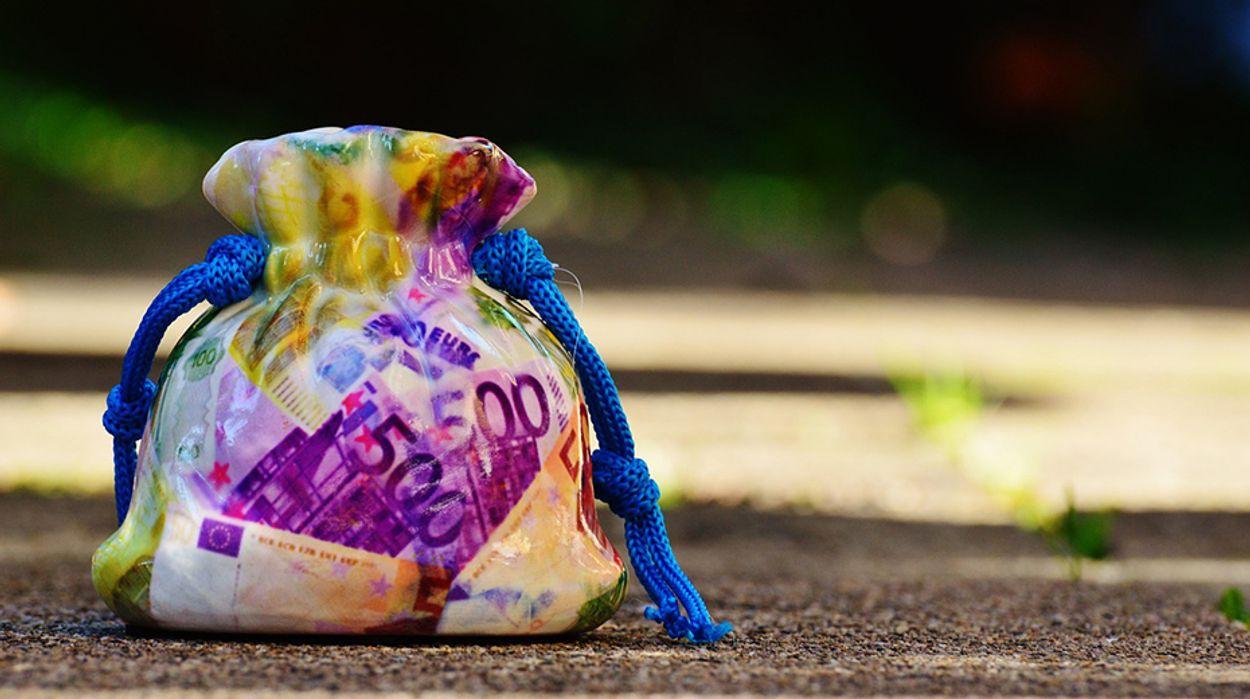 Afbeelding van 'Te weinig geld voor woningdeler in bijstand'