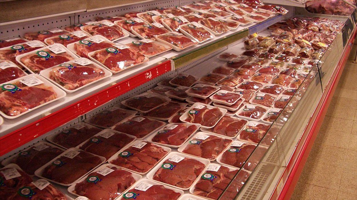 Afbeelding van 3 jaar cel geëist voor fraude met paardenvlees