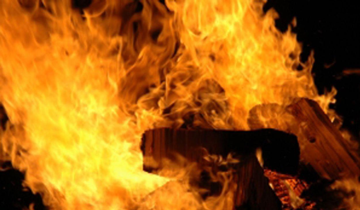 Afbeelding van Nadenken over brandgevaar kan leed voorkomen