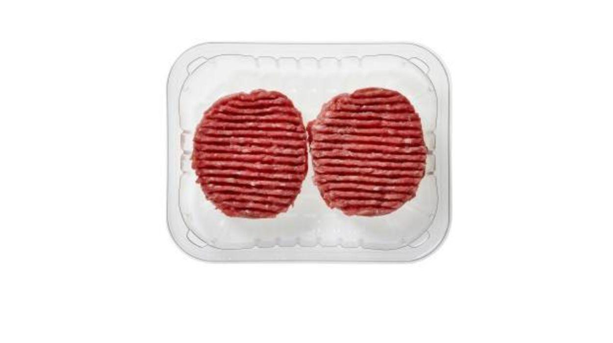 Afbeelding van Waarschuwing: Listeria in Duitse biefstuk en tartaar Hoogvliet