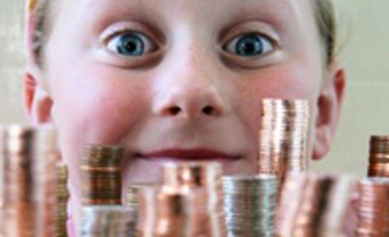 Afbeelding van Wat vinden jongeren het fijnst: cash of pinnen?